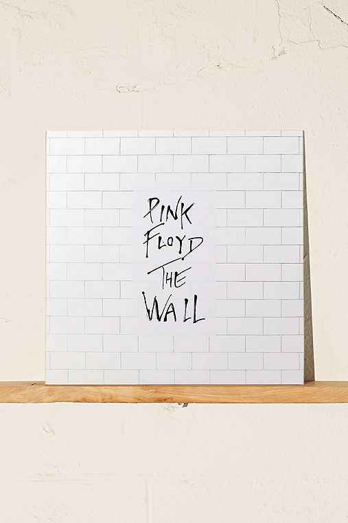 Pink Floyd - The Wall 2xLP + MP3