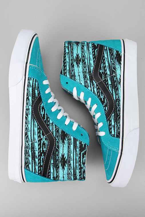 Vans Sk8-Hi Van Doren Women's High-Top Sneaker