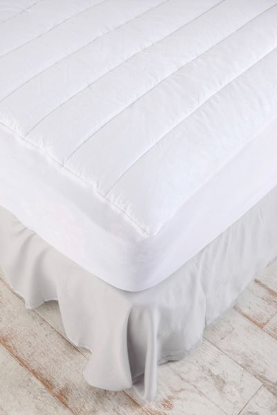 Channel Stitch Mattress Topper