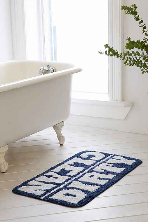 How To Clean Bath Rugs Textiles And Ideas