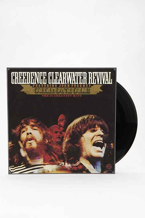 Creedence Clearwater Revival - Chronicle 2xLP