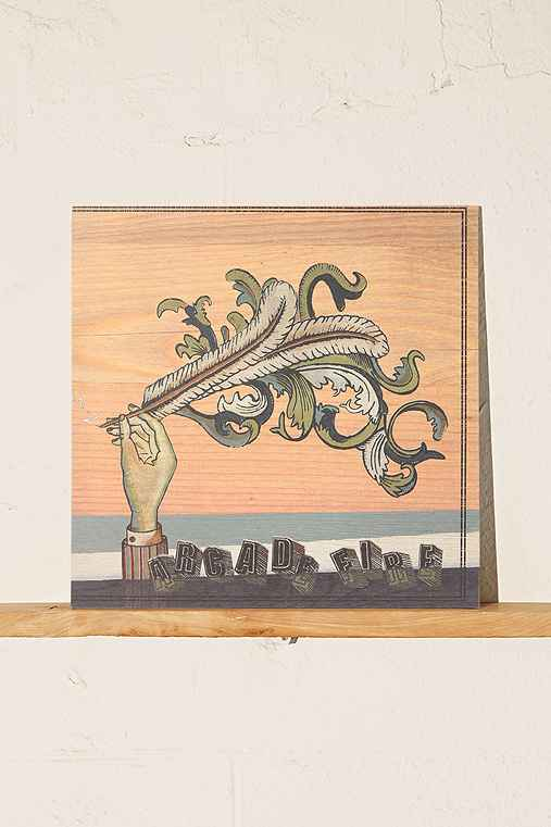 Arcade Fire - Funeral LP,ASSORTED,ONE SIZE