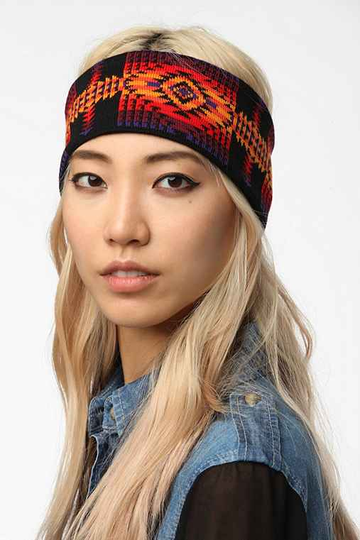 Pendleton Ear Warmer
