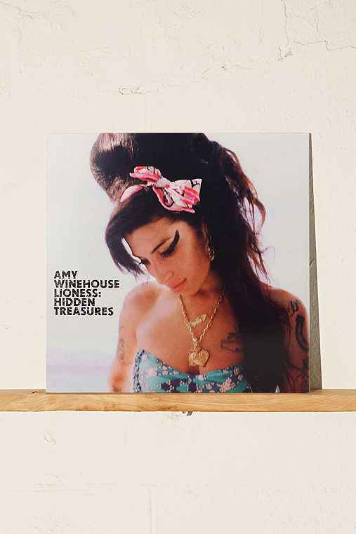 Amy Winehouse - Lioness: Hidden Treasures 2xLP