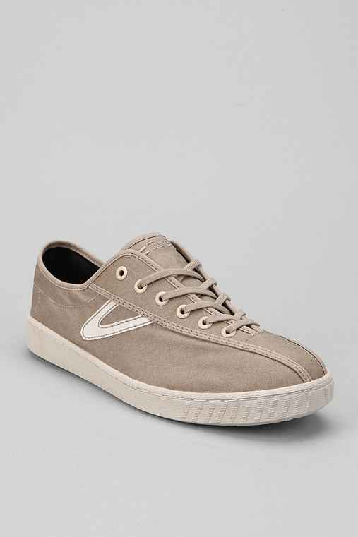 tretorn nylite wax canvas sneaker outfitters