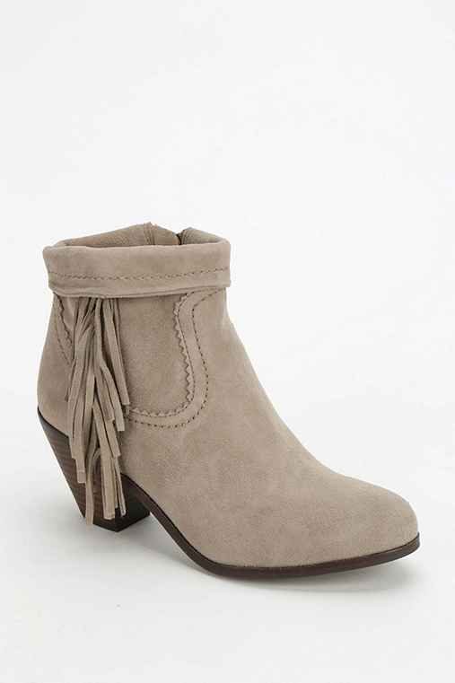 Sam Edelman Fringe Louie Boot