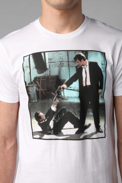 Reservoir Dogs Photo Tee