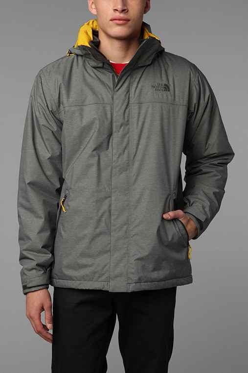 The North Face Flathead Jacket