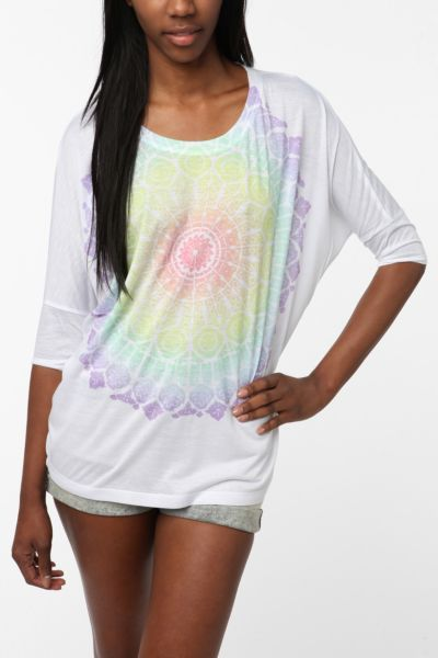 Daydreamer LA Heavenly Dolman Tee