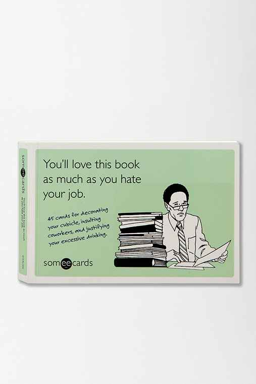 You'll Love This Book As Much As You Hate Your Job By Brook Lundy & Duncan Mitchell