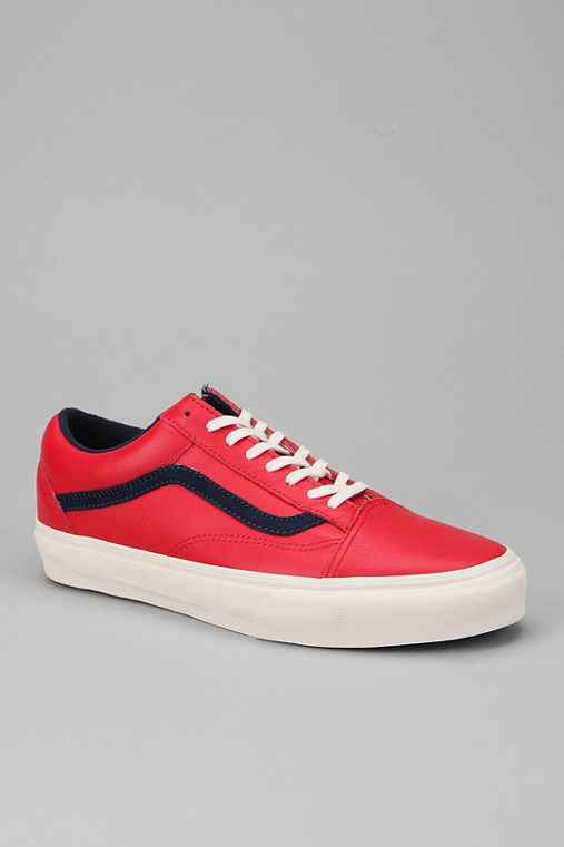 Vans Old Skool Reissue CA Sneaker
