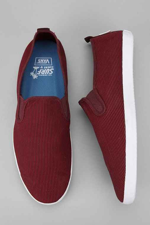 Vans Surfjitsu Slip-On Sneaker