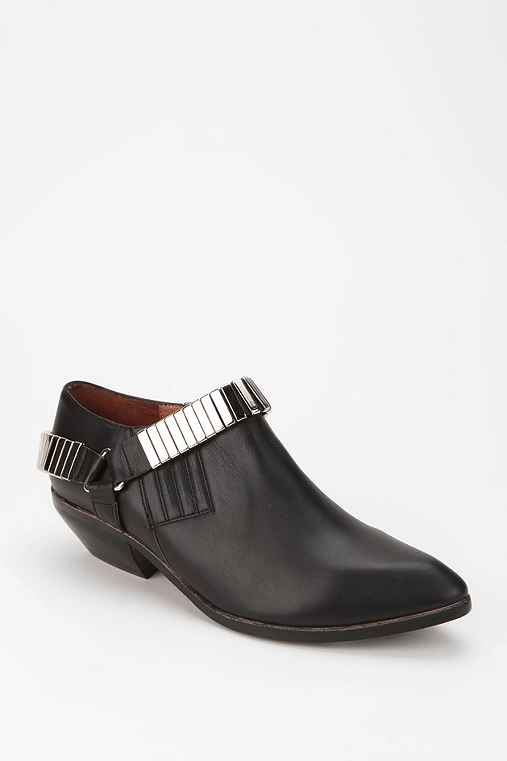 Jeffrey Campbell Jett Ankle Boot