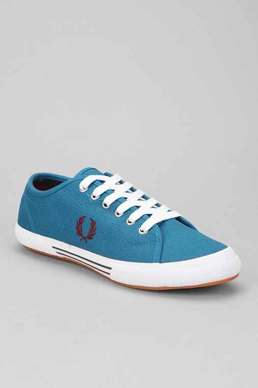 Fred Perry Vintage Tennis Sneaker