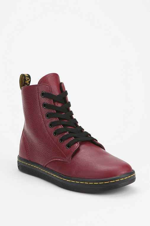 Dr. Martens Leyton Leather Sneaker
