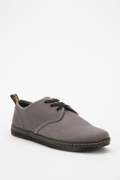 Dr. Martens Soho Canvas Lo Sneaker