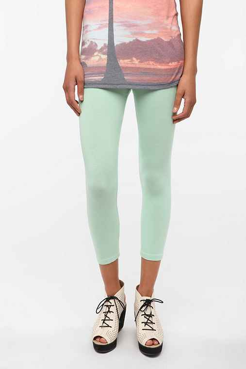 BDG Cropped Legging