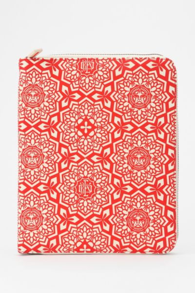 Shepard Fairey X Incase iPad Case