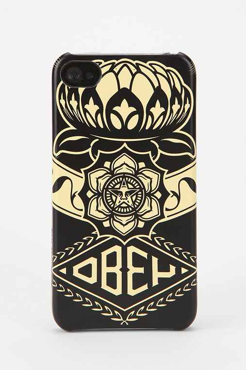 Shepard Fairey X Incase iPhone 4/4s Case