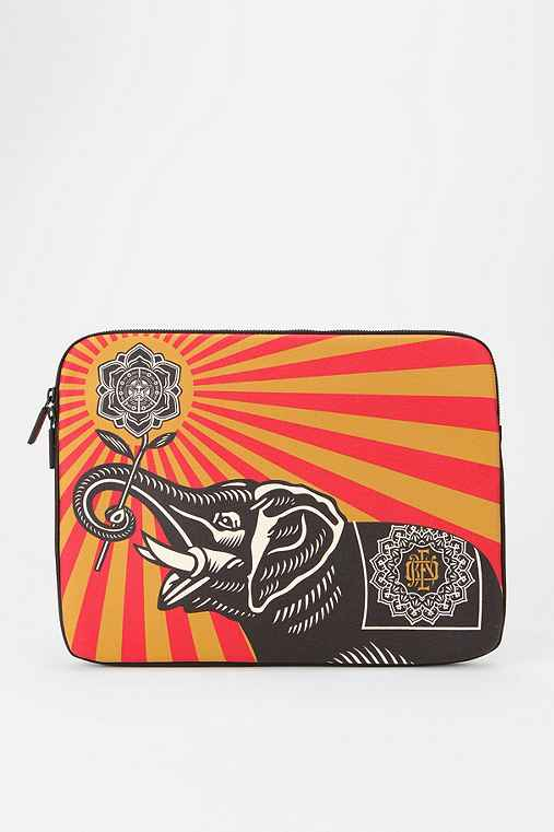 Thumbnail image for Shepard Fairey X Incase 13″ Laptop Case