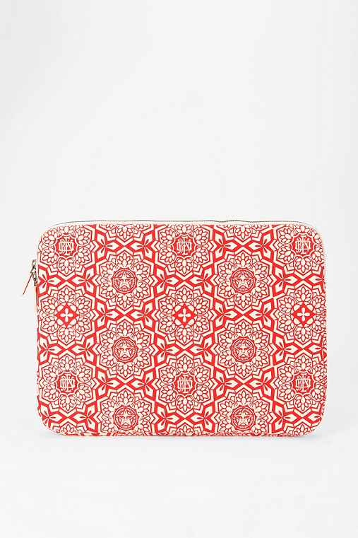 Shepard Fairey X Incase 13'' Laptop Case