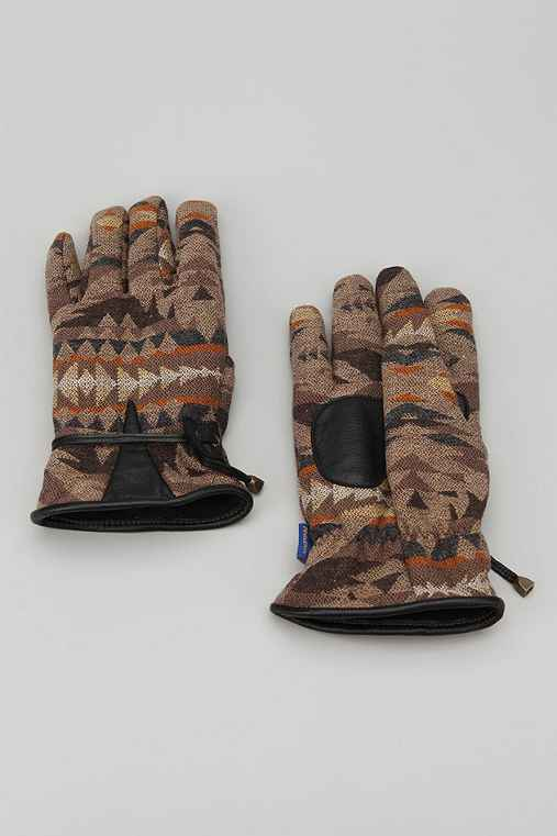 Pendleton Diamond Glove