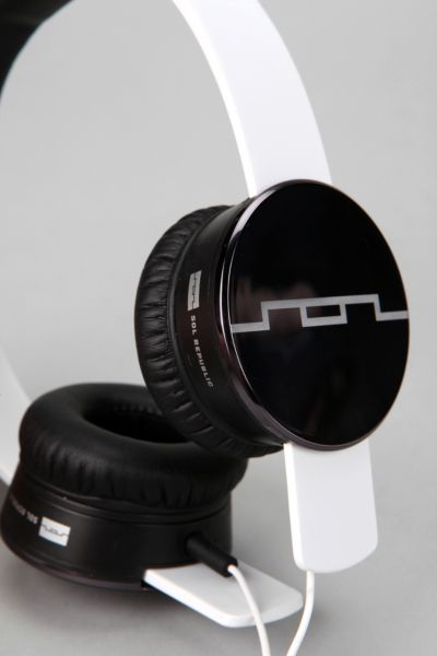 SOL Republic Track Headphones