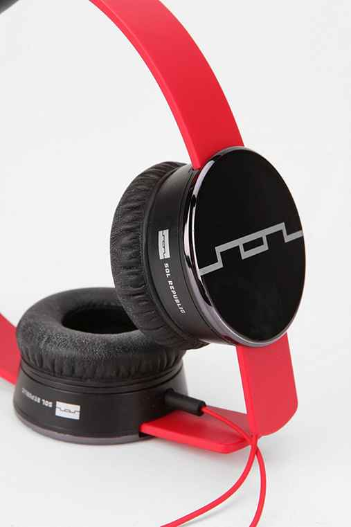 Thumbnail image for SOL Republic Track Headphones