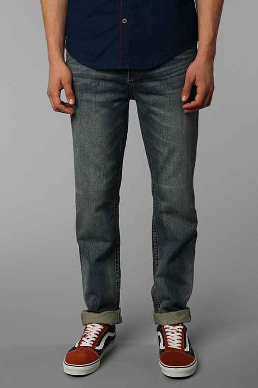OBEY Post War Rollers Jeans