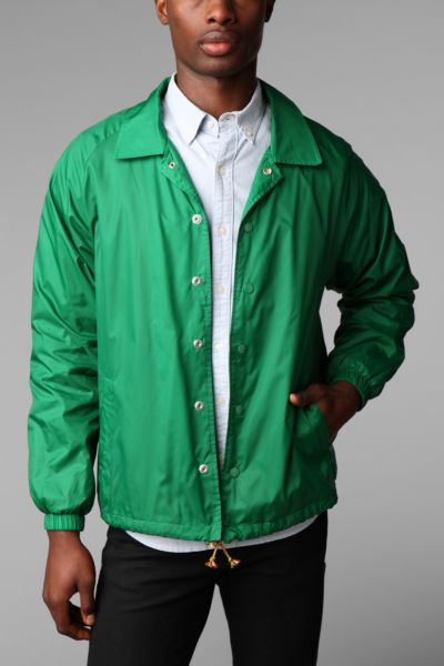 Koto Coaches Jacket