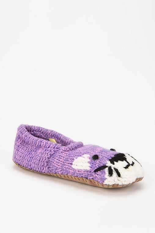 Animal Slipper
