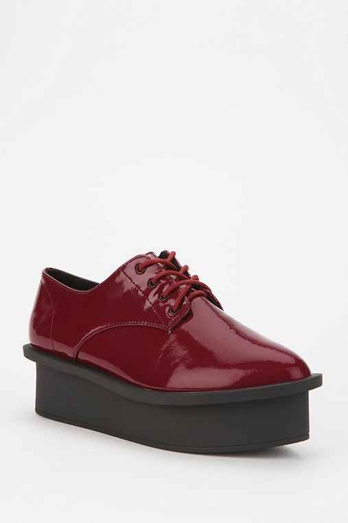 Cheap Monday Flatform Oxford