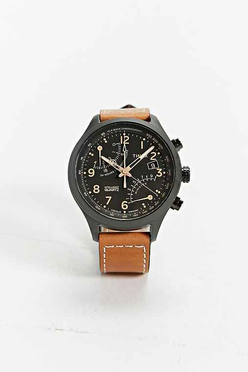 Timex Flyback Chrono Watch