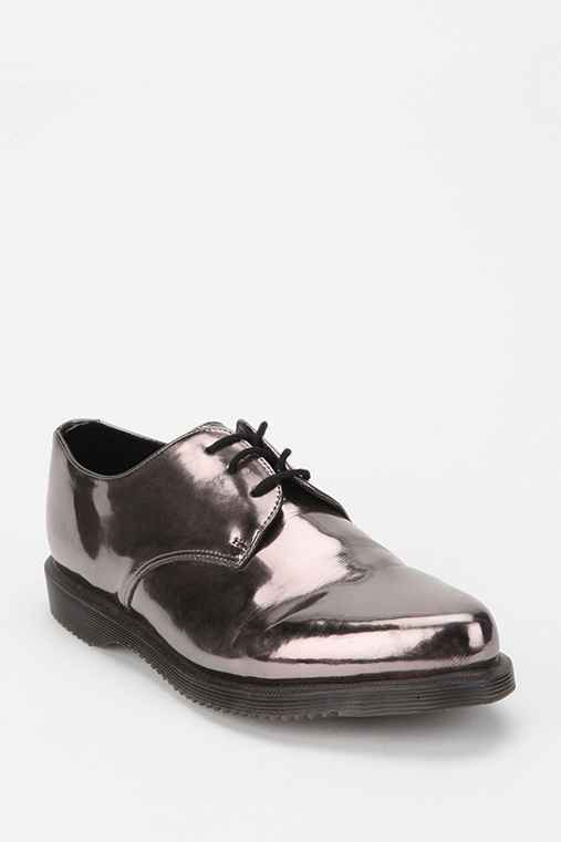 Dr. Martens 3-Eye Tanner Oxford
