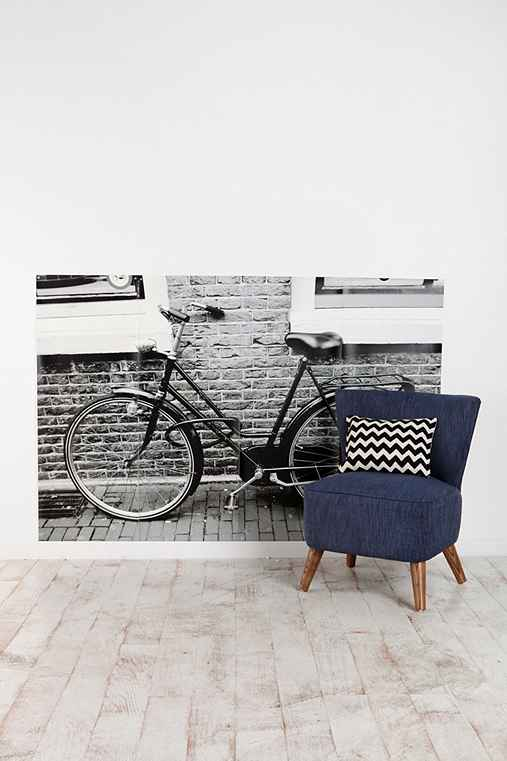 Thumbnail image for Bike Wall Mural