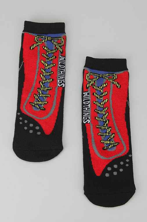 Wild Things Climber Sock