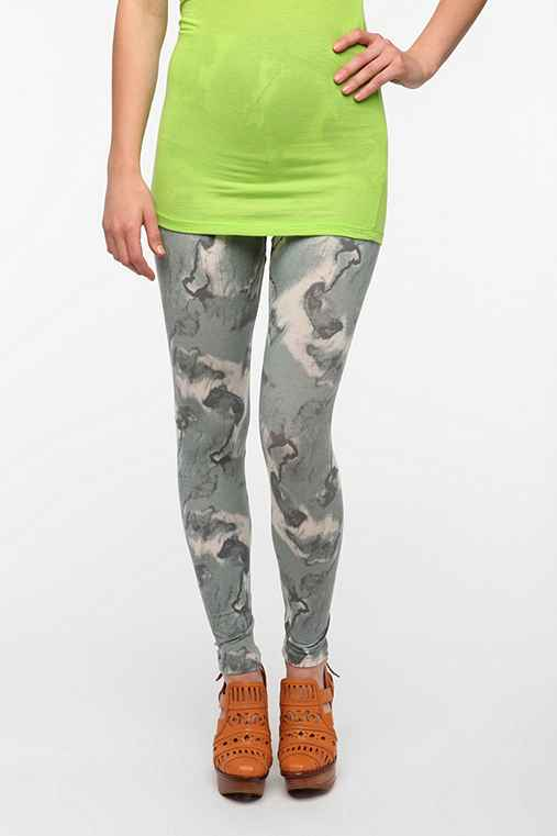 BDG Abstract Legging