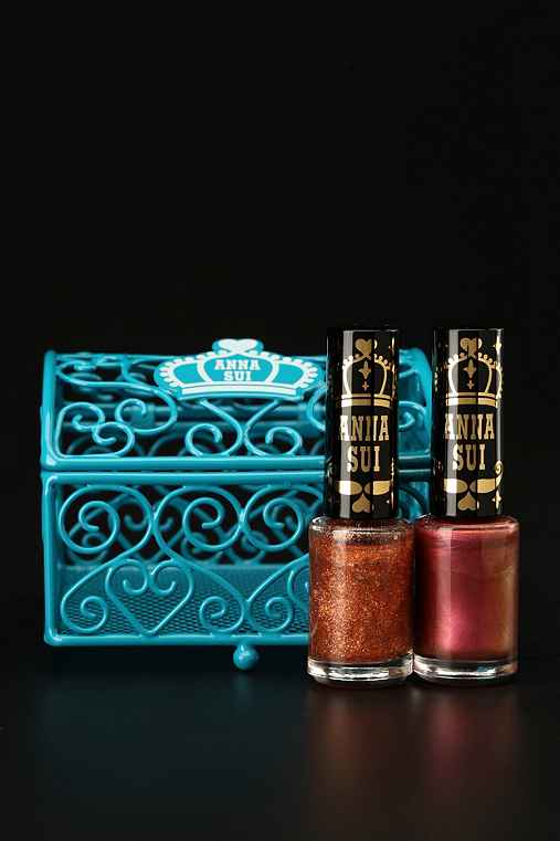 Anna Sui Beach Nail Kit
