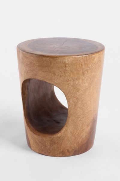 Tunnel Stool