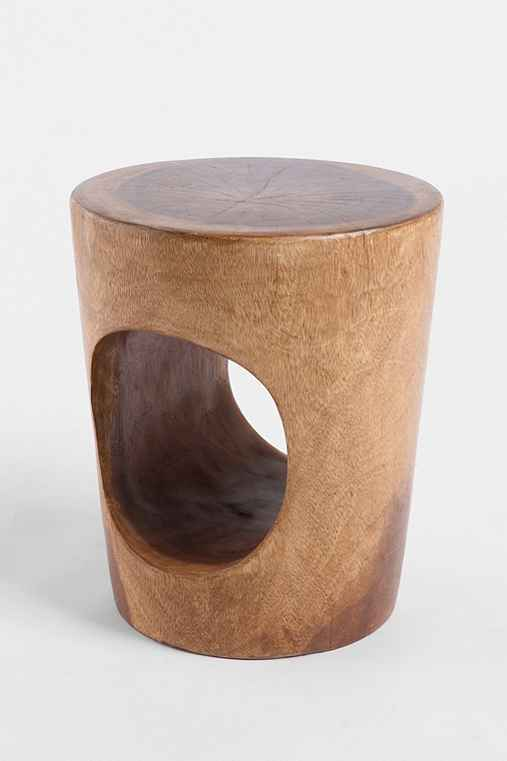 Thumbnail image for Tunnel Stool