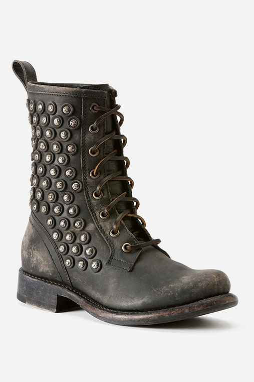 Brilliant Frye Valerie Lace Up Shearling Boot  Women39s  Backcountrycom