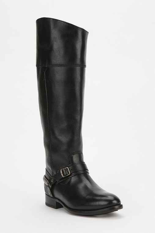 Frye Lindsay Spur Riding Boot