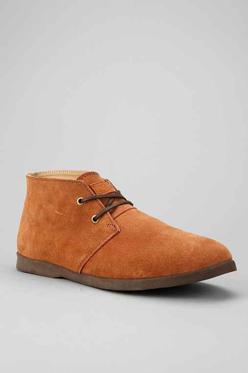 Generic Surplus X OBEY Chukka Boot