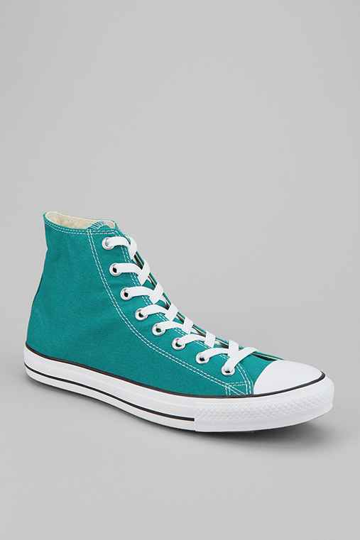 Converse Chuck Taylor All Star High-Top Sneaker