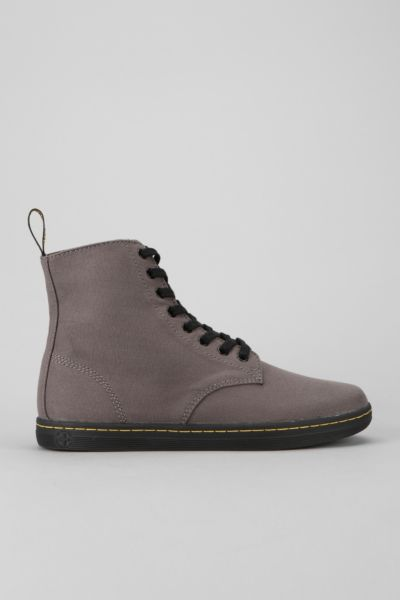 Dr. Martens Alfie 8-Eye Sneaker-Boot