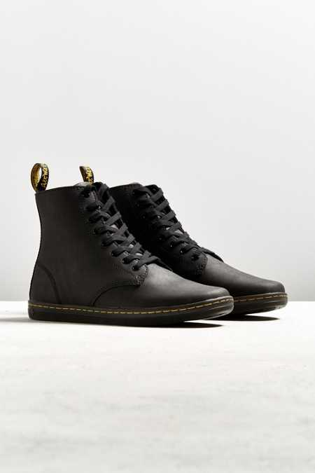 Dr. Martens Tobias 8-Eye Boot