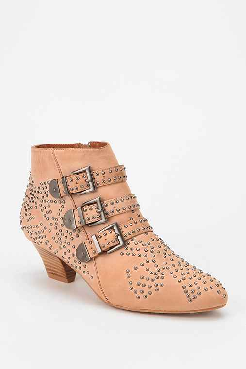 Jeffrey Campbell Star-Burst Ankle Boot