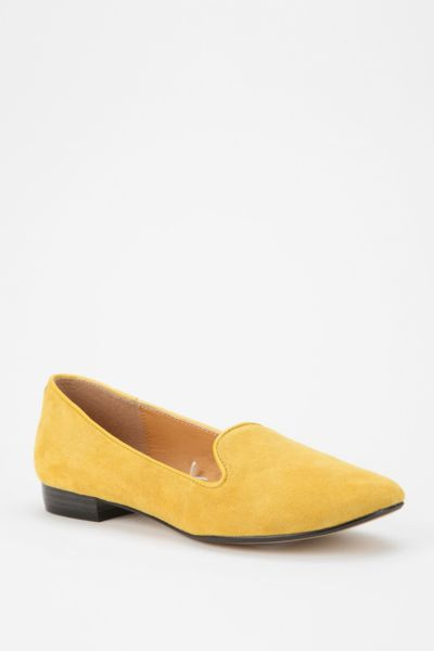 BDG Suede Loafer