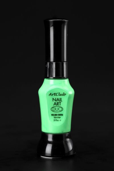 Color Club Nail Art Duo Nail Polish