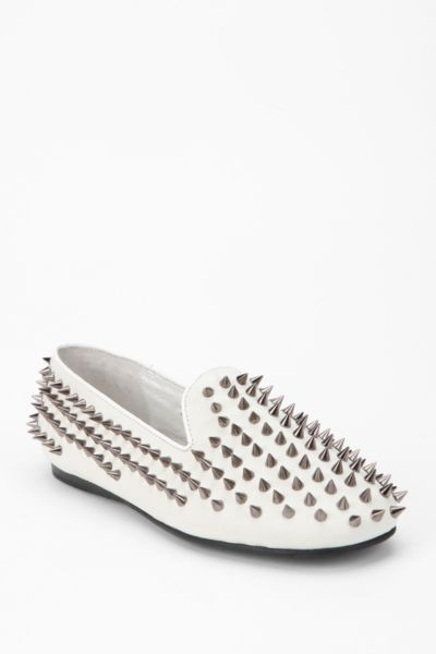 UNIF Hell-Raiser Spike Loafer